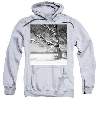 Westward Sweatshirt