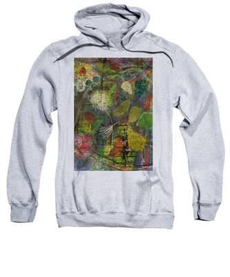Wildflower Two Sweatshirt