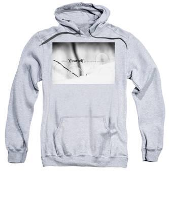 Yourself Sweatshirt