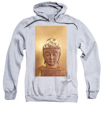 Dawn Buddha Sweatshirt