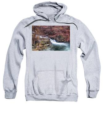 Small Falls Sweatshirt