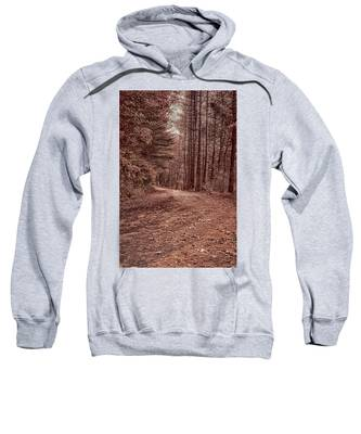 Around The Corner Sweatshirt