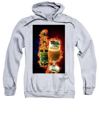 Bonaire Blond Sweatshirt