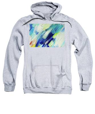 Living Healing Color Therapy - Decolores Hooded Sweatshirts T-Shirts