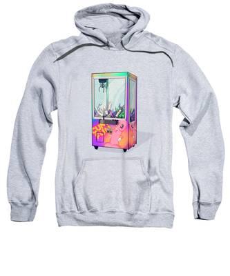 Fun Hooded Sweatshirts T-Shirts