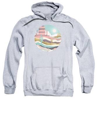 Canyon Hooded Sweatshirts T-Shirts