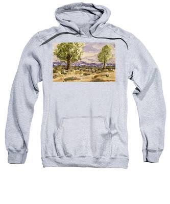 Desolate Sweatshirt