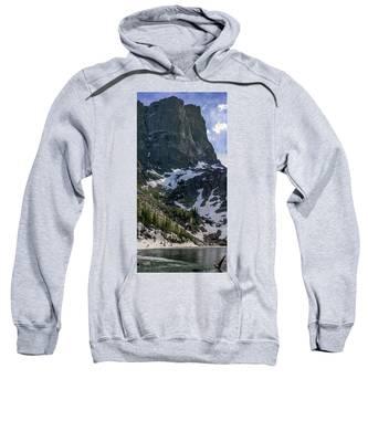 Dividing The Nation Sweatshirt
