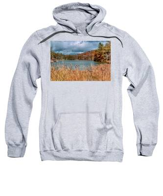 Framed Lake Sweatshirt