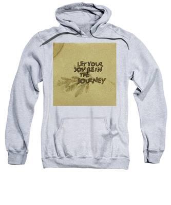Joy In The Journey Sweatshirt