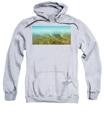 Keechelus Lake Hooded Sweatshirts T-Shirts