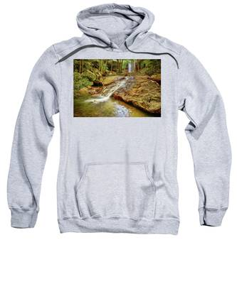 Long Falls Sweatshirt