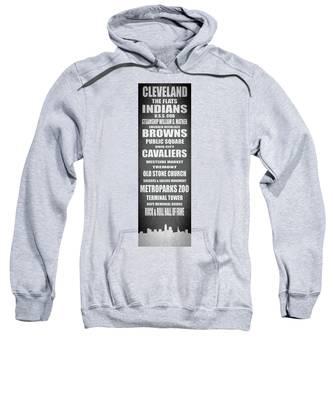 My Hometown Sweatshirt