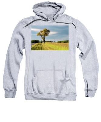 Off The Road Sweatshirt