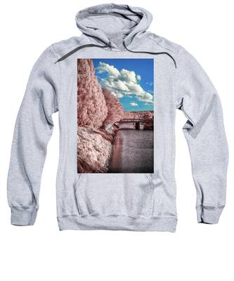 River Walk Sweatshirt