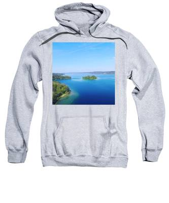 Starnbergersee Hooded Sweatshirts T-Shirts