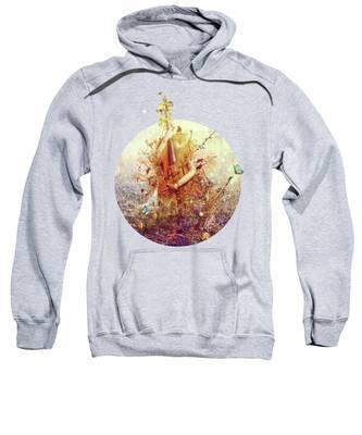 Cello Hooded Sweatshirts T-Shirts
