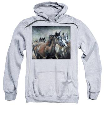 Stampede Sweatshirt