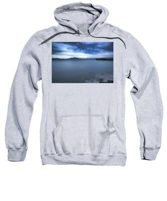 Still Waters- Sweatshirt