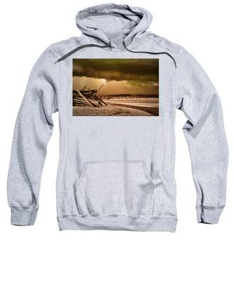 Storm Brewing Sweatshirt