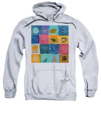 Tea Box One Sweatshirt