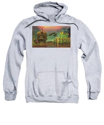 The Gardener Sweatshirt