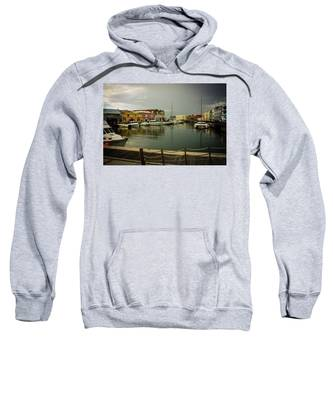 The Storm's A Coming. Sweatshirt