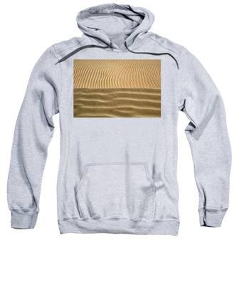 Which Way The Wind Blows Sweatshirt