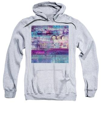 Winter Blues 2 Sweatshirt