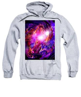 Witchcraft Sweatshirt