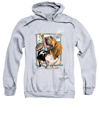 Sailboat Hooded Sweatshirts T-Shirts