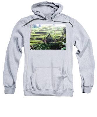 Field Hooded Sweatshirts T-Shirts