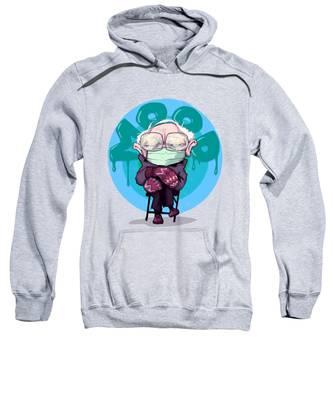 Mood Hooded Sweatshirts T-Shirts