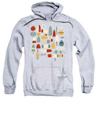 Boat Hooded Sweatshirts T-Shirts