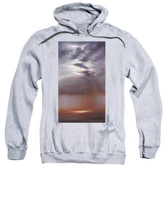 Cheryl Kline Hooded Sweatshirts T-Shirts