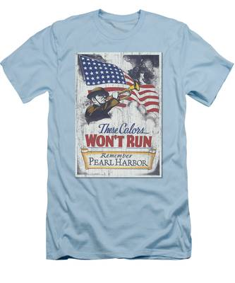 Harbor T-Shirts