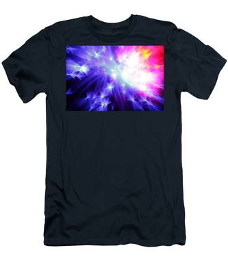 Blinded By The Light Men's T-Shirt (Athletic Fit)