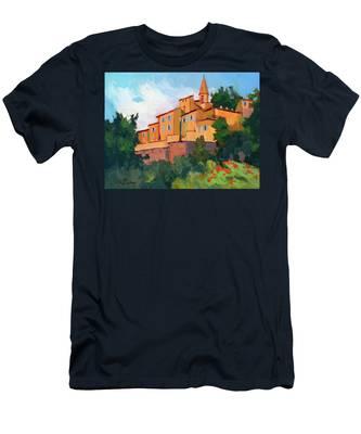 Crillon T-Shirts