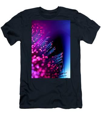 Mr Fantasy Men's T-Shirt (Athletic Fit)