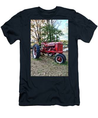 Designs Similar to Red Tractor 1 by Paul Ward