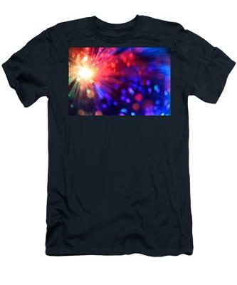 Revolution Men's T-Shirt (Athletic Fit)