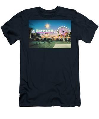 Sacramento State Fair- Men's T-Shirt (Athletic Fit)