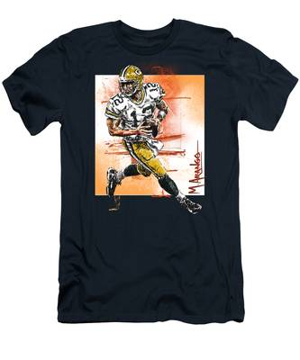 Aaron Rodgers T-Shirts