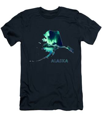 Nightscape T-Shirts
