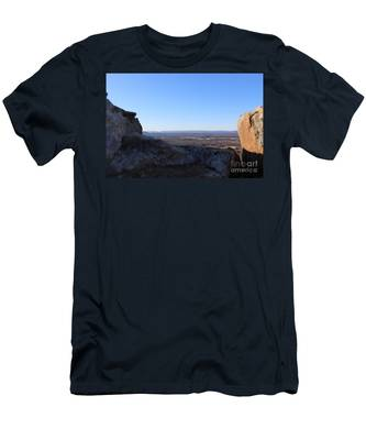 Beyond The Wall Men's T-Shirt (Athletic Fit)