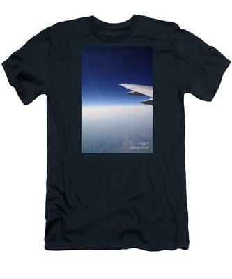 Climb Higher Men's T-Shirt (Athletic Fit)