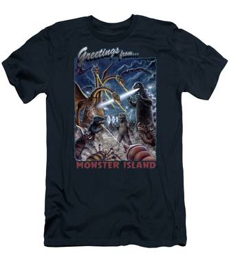 Collectible T-Shirts