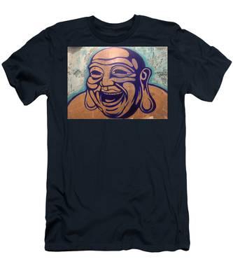 Enjoy The Way Men's T-Shirt (Athletic Fit)