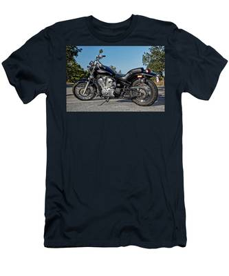 Honda Shadow Men's T-Shirt (Athletic Fit)