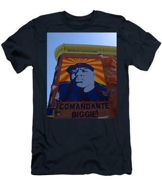 Notorious B.i.g. I I Men's T-Shirt (Athletic Fit)